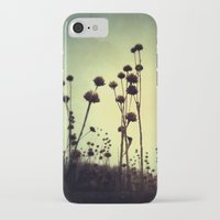 the walking dead iPhone & iPod Cases featuring Walking Dead by Olivia Joy StClaire