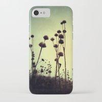 walking dead iPhone & iPod Cases featuring Walking Dead by Olivia Joy StClaire