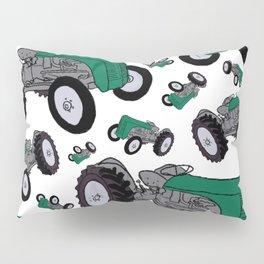 Tractor  Pillow Sham