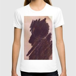 Shadow couple T-shirt