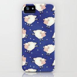 Sweet Dreams iPhone Case
