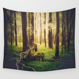 Come to me Wall Tapestry
