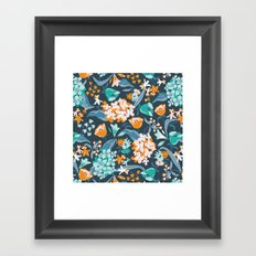 Amilee Framed Art Print