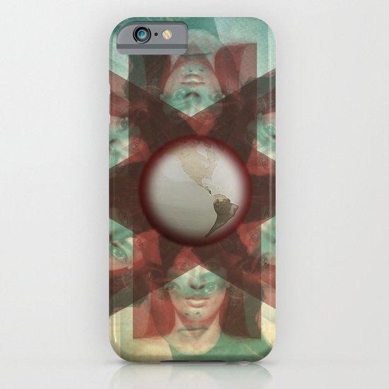 us iPhone & iPod Case