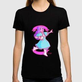 Bee & Puppycat T-shirt