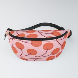 Cherry_Cool Fanny Pack