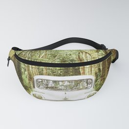 Among Tall Trees Fanny Pack