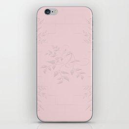 Vanilla Ice Density iPhone Skin