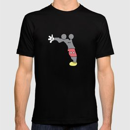 Happiest Place On Earth T-shirt
