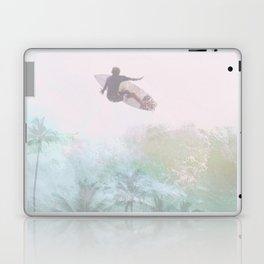 Pura Vida Surf Laptop & iPad Skin