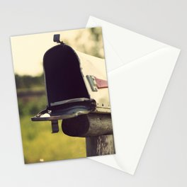 You've got mail ... Stationery Cards