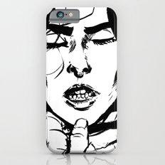 Gnashing Slim Case iPhone 6s