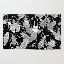 Coleoptera Rug