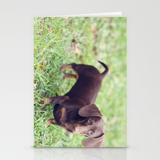 Chocolate Anyone? Stationery Cards