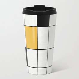 Simple Connections 6 Travel Mug