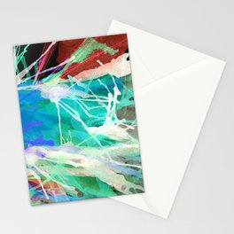 Kaos Art Stationery Cards