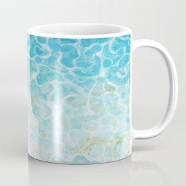 Watercolor Sea G564 Coffee Mug