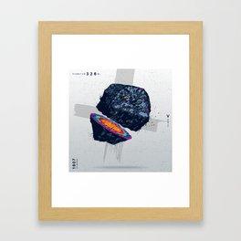 VESTA: GODDESS OF HOME Framed Art Print