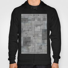 Industrial Tiles Hoody