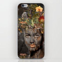 Naturalist iPhone Skin