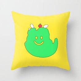 myono 03 Throw Pillow
