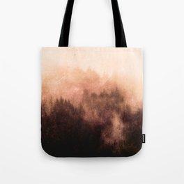 Elysium - Nature Photography Tote Bag