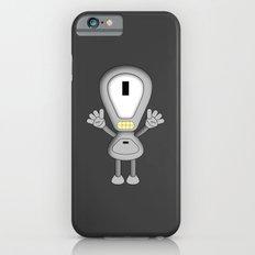 TinBot The Robot Slim Case iPhone 6s
