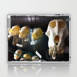 baboon bones Laptop & iPad Skin