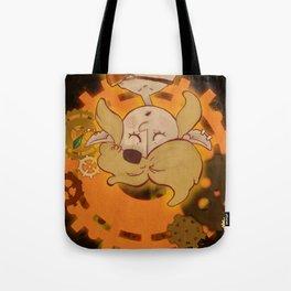 Prodigious Child Tote Bag