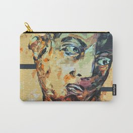 David Who?  Carry-All Pouch