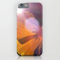 Sunlit Flower iPhone 6s Slim Case