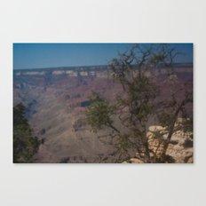 Grand Canyon 11 Canvas Print