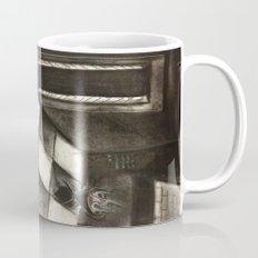 A Room Full Of Mystery Mug