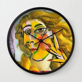 Dora Venus Maar 1 Wall Clock