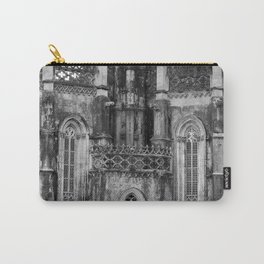 Gothic Cathedral #2 Carry-All Pouch