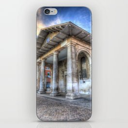 St Paul's Church Covent Garden  iPhone Skin