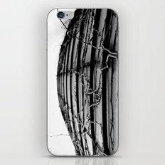 Silo 2 iPhone & iPod Skin