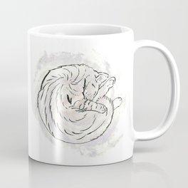 cat cosmos Coffee Mug