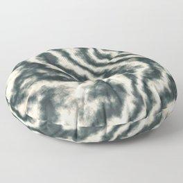 Dark Emerald N2 Floor Pillow