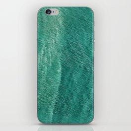 Ocean 3 iPhone Skin