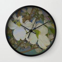 Dogwood Alliance Wall Clock