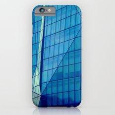 Windows #3 iPhone 6s Slim Case
