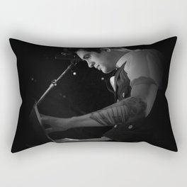 Brendon Urie @ The Sound Academy (Toronto, ON) Rectangular Pillow