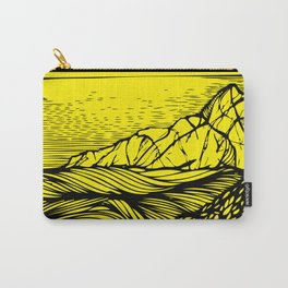The Island Carry-All Pouch