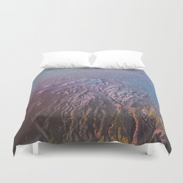 Veins Duvet Cover