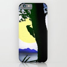 Archipelagoes and nature. Slim Case iPhone 6s