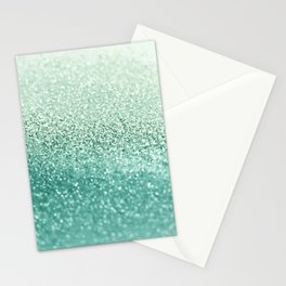 SEAFOAM Stationery Cards