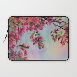Spring Is In The Air Laptop Sleeve