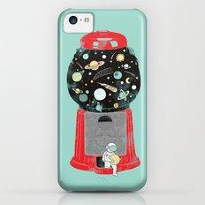 My childhood universe iPhone 5c Slim Case
