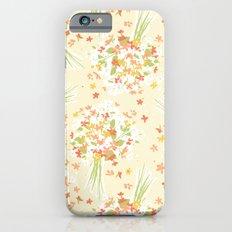vintage 10 iPhone 6s Slim Case